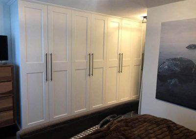 Storage Renovation